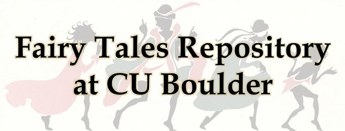 Fairy Tales Repository